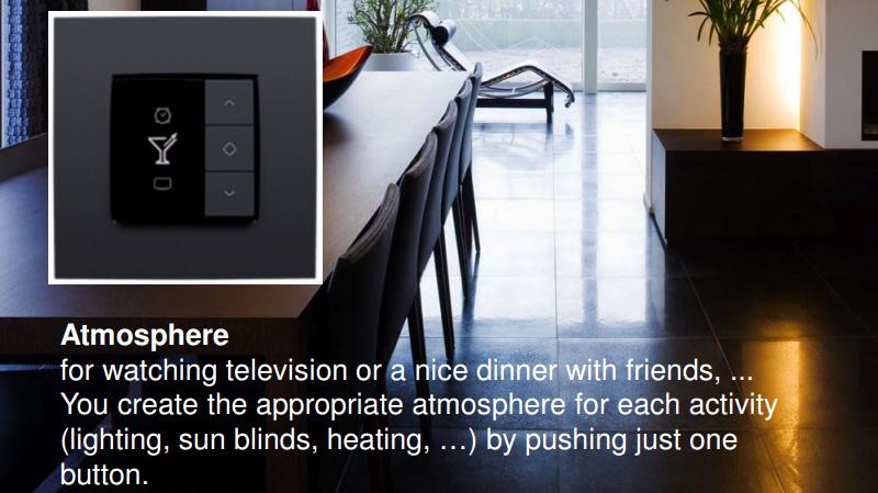 Smart Home Control 2