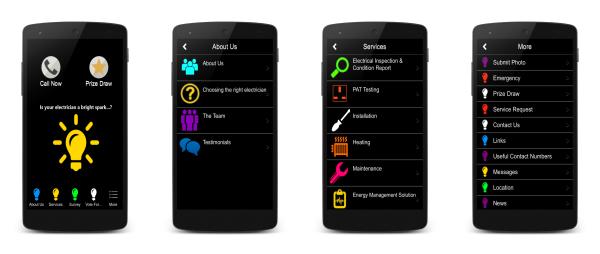 app_screens_white