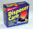 Disposer care grab