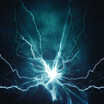 Lighting, Facts about Electricity