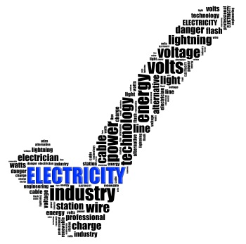 Electrical Supply, switching energy suppliers