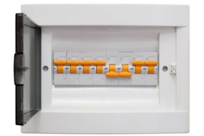fuse boxes