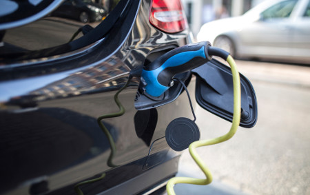 home based electrical car charging