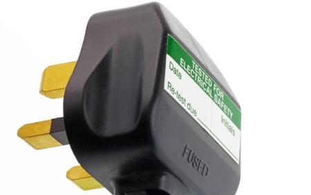 pat testing plug image