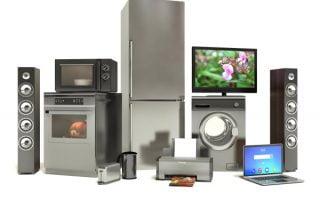 safe electrical goods